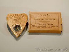 Ouija Planchette