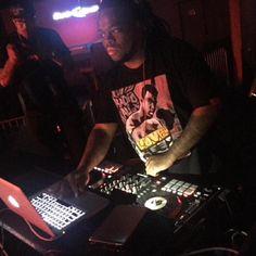 (HEAT ELITE) Super producer Sinista On Da Traxxx