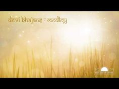 This is a medley of popular Devi bhajans to invoke the goddess.