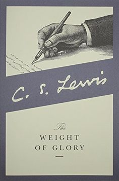 The Weight of Glory by C. S. Lewis http://www.amazon.com/dp/0060653205/ref=cm_sw_r_pi_dp_Lzhbvb1576HJ8