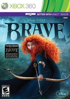 Brave:Amazon:Video Games for xbox360