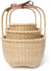 [#4-6 Shaker Nesting Set] -  Jaskets