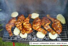 Grillpác húsokhoz