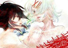 https://touch.pixiv.net/member_illust.php?mode=manga&illust_id=62138412&ref=touch_manga_button_thumbnail Tokyo Ghoul  Suzuya Juuzou