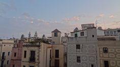 La Ribera des de Santa Maria del Mar, Barcelona
