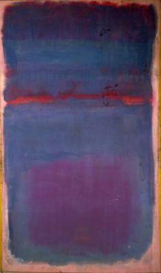 Mark Rothko Untitled, 1949