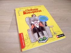 Clodomir Mousqueton - Christine Naumann-Villemin, Clément Devaux - Nathan - 5€70