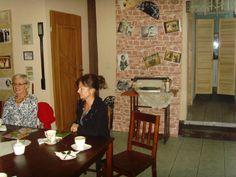 Spotkanie z autorką ;) #radośćżycia #drogadoszczęścia