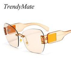 #FASHION #NEW 2018 Fashion Sunglasses Women Retro Vintage Sun glasses for Women Brand Designer Sunglasses Female Oculos Gafas De Sol 1231T