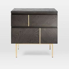 Claude Nightstand | west elm