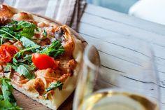 La Falanghina del Sannio DOP - NAPOLI PIZZA VILLAGE