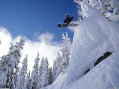 snowboarding extreme winter sport