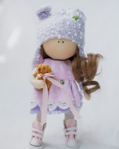 #sweetbabydolls merzliakova_handmade
