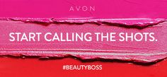 Start calling the shots. As an #AvonRep, you create the winning plan. Join a community of go-getters that made beauty their business and work on their own schedule.