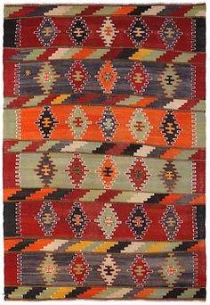 SÍVAS kilim, ca. Textiles, Southwest Rugs, Interior Rugs, Magic Carpet, Tribal Rug, Woven Rug, Floor Rugs, Kilim Rugs, Textile Art