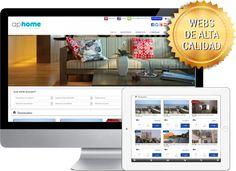 Nuevas mejoras para tu programa para inmobiliarias: Sistema de permisos, filtros de tablas por columnas, más información en tu web y mucho más. Informate en: http://www.aphome.es/blog/actualizaciones-2016.-software-inmobiliario-aphome/43