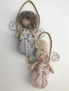1 million+ Stunning Free Images to Use Anywhere Felt Fabric, Fabric Dolls, Free To Use Images, Angel Crafts, Christmas Decorations, Christmas Ornaments, Waldorf Dolls, Christmas Projects, Softies