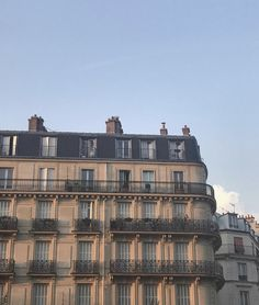 ̗̀ – ̗̀ a u tu m n ̖́- ̖́- – City Aesthetic City Aesthetic, France, Tour Eiffel, Oslo, Aesthetic Pictures, Places To Go, Beautiful Places, Around The Worlds, Adventure