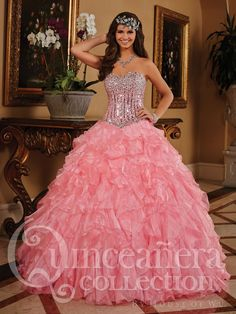 House of Wu Quinceanera Dress Style 26755