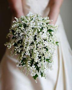 Bouquet sposa mughetto 2015 esempi1