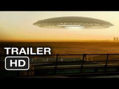 Extraterrestrial Official Trailer #1 (2012) Alien Movie HD