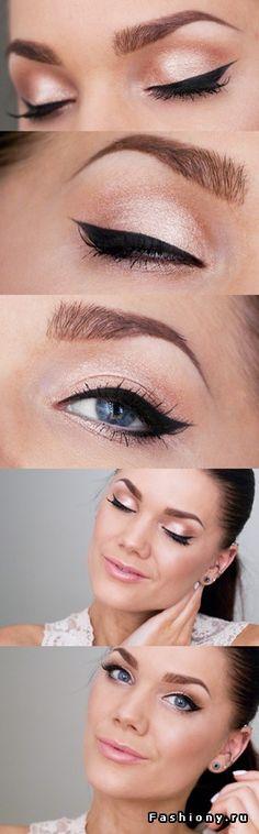 Make-up by Linda