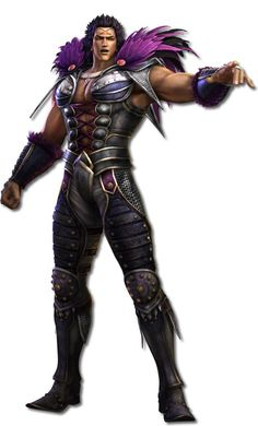 fist of the north star hyou - Google Search