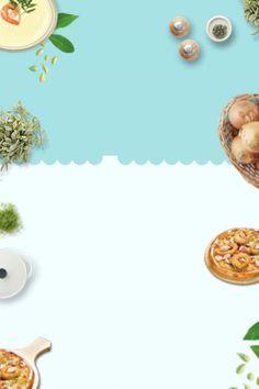 Deliciosa Pizza Com Imagem Hd Western Pizza Background, Background Psd, Food Background Wallpapers, Food Backgrounds, Fast Food Breakfast, Breakfast Pizza, Divina Pizza, Western Food Menu, Pizza Takeaway