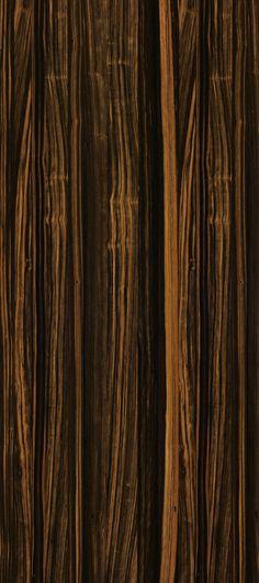 coffee and cigarettes — concreteandmahogany: Shadow Macassar Shinnoki. Wood Floor Texture, Old Wood Texture, 3d Texture, Wood Patterns, Textures Patterns, Coffee And Cigarettes, Custom Woodworking, Wood Veneer, Wood Paneling