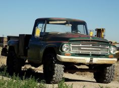 1967 International Harvester Other Pickup 1200