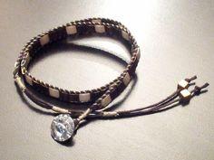 Miyuki Herbst Armband - ein Weihnachtsgeschenk