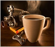 How to Photograph a Steaming Cup of Coffee - Digital Photography School