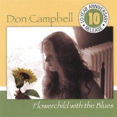 Don Campbell - Backyard Holiday