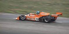 Hans-Joachim Stuck Jr - March 762 - BMW/Rosche - March / BMW Motorsport - VIII Preis von Baden-Württemberg und Hessen 1976 - Lang ist es her (19) by Hartmut Schulz