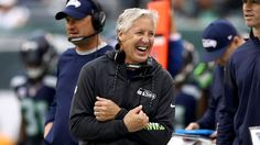Seahawks move into first place in NFC West -- during their bye week