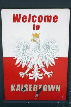 Kaisertown-Buffalo, NY