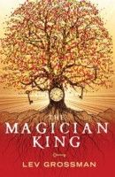 The Magician King is a fantasy novel by Lev Grossman, published in 2011 by Viking Press. It is the sequel to The Magicians, continuing the story of Quentin Coldwater and interweaving it with the story of his high school crush, Julia, who learned magic outside of the standard school setting and joined him in Fillory.
