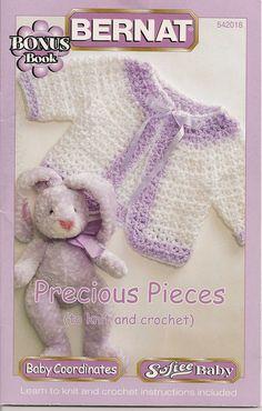 Free Easy Baby Crochet Patterns   BABY BOY CROCHET SWEATER - Crochet — Learn How to Crochet
