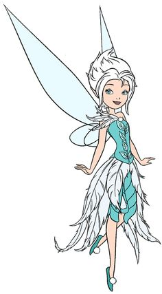 Disney Fairiesu0027 Secret of the Wings Clip Art Images | Disney Clip .