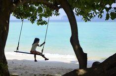 Koh Lanta er en bit av det autentiske Thailand – uten at du må gi slipp på komforten. Grip sjansen til å oppdage denne øyperlen nå som det går direktefly fra Oslo til Krabi. Outdoor Furniture, Outdoor Decor, Hammock, Thailand, Travel, Viajes, Destinations, Traveling, Hammocks