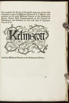 57 Best William Morris Books Images Arts Crafts Movement