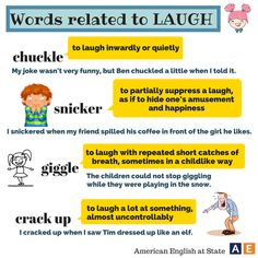 """American English at State