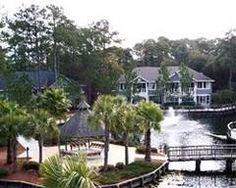 Island Links by Coral Resorts Hilton Head Island SC USA  #HiltonHead #Beach #Vacation Rentals - lmvus.com