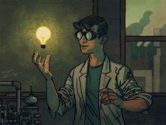 Illustrations by Morgan Schweitzer