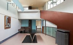 The architectural Mechanism of Le Corbusier | Architexts Association