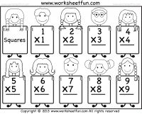 math worksheet : 1000 images about education  learning on pinterest  : Multiplication Worksheets For Beginners