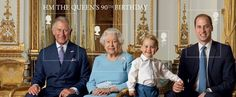 #Queenat90 another couple of hours before Her Majesty's 90th. To those is Australia New Zealand and the Pacific Realms start the celebration on our behalf - http://ift.tt/1HQJd81