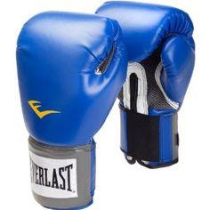 #1: Everlast Pro Style Training Gloves