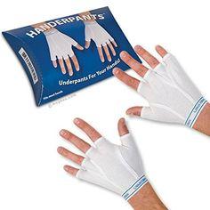 Underwear Gloves http://findweirdstuff.com/listing-17-underwear-gloves.html