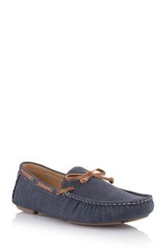 Ayakkabı - Mokasen Ayakkabı